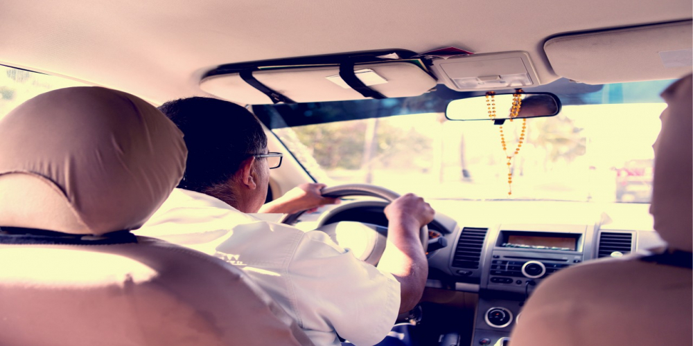 On-Demand Ride Services: A Compelling Case for Research